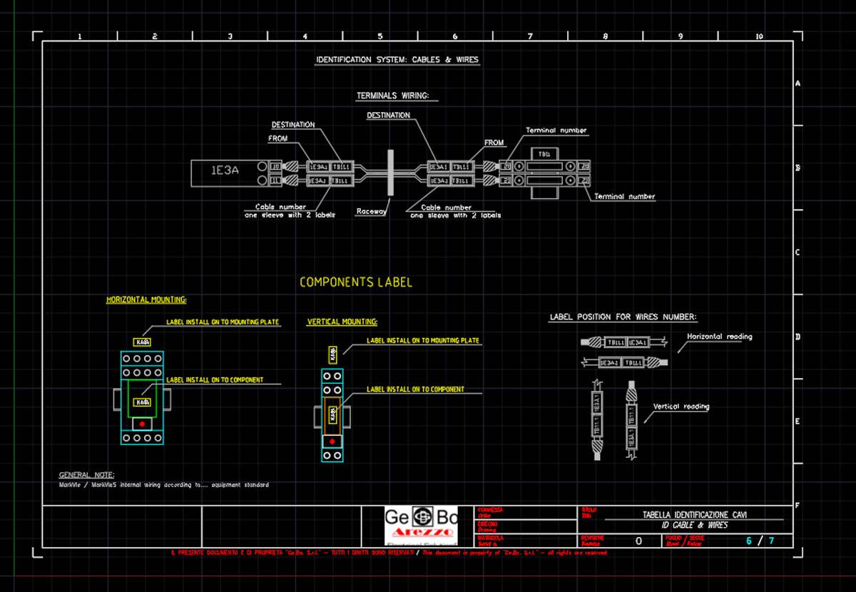 Progettazione schemi elettrici e 3d for Progettazione 3d online